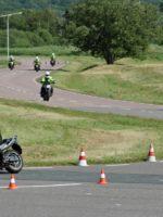 permis moto sur Vevey