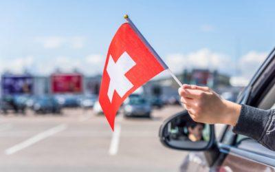 Les modifications du permis de conduire suisse en 2021